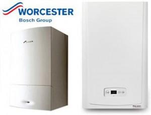 Worcester Boiler HQD