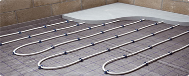 Underfloor Heating Central London